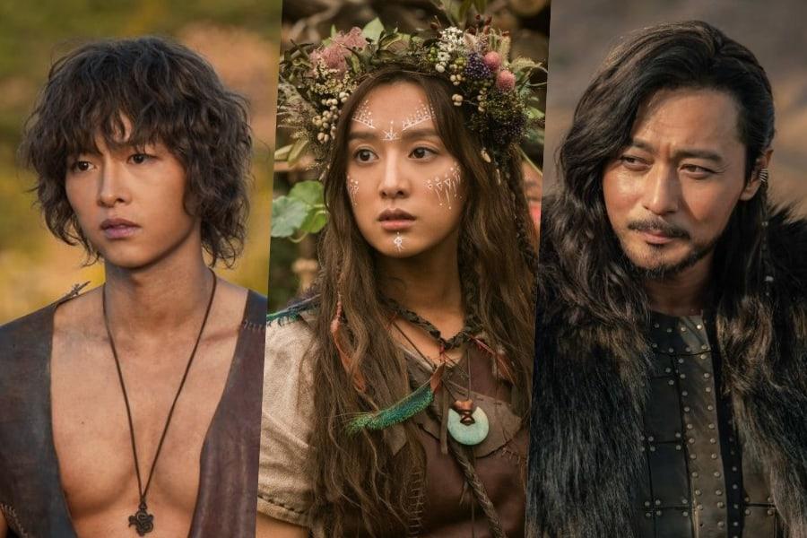 أفضل 20 مسلسلات كورية تاريخية لمشاهدتها