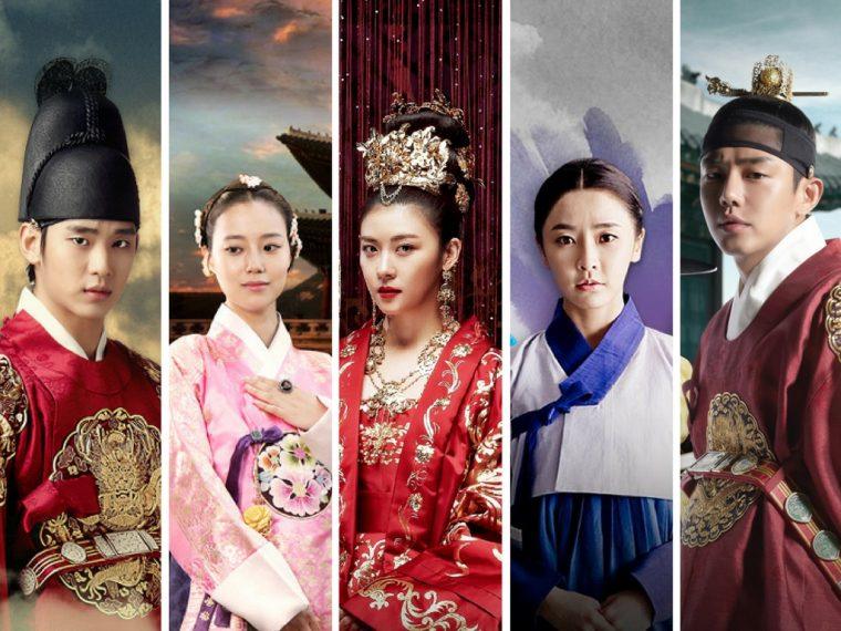 أخبار الدراما الكورية المسلسلات الآسيوية أونلاين